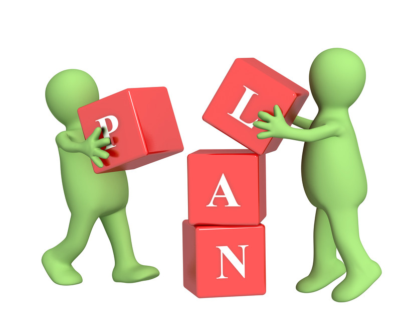 Mortgage company business plan